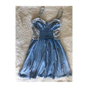 Top Shop Mini dress